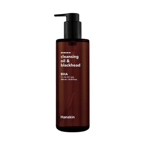 Hanskin Pore Cleansing Oil BHA 300ml