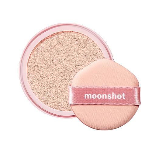 moonshot Micro Glassyfit Cushion Refill SPF 50+ PA++++ 15g