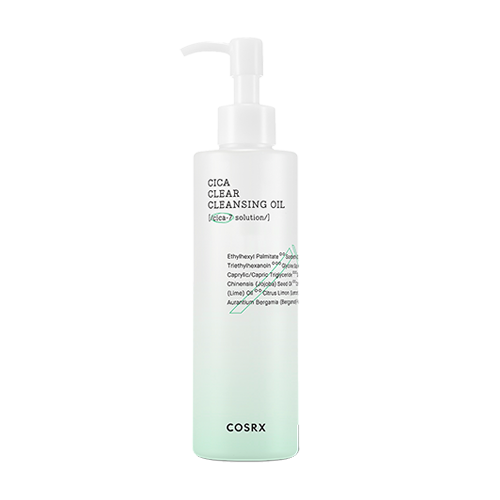 COSRX Pure Fit Cica Clear Cleansing Oil 200ml