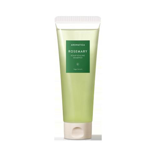 Aromatica Rosemary Scalp Scaling Shampoo 180ml