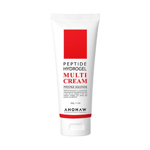 AHOHAW Peptide Hydrogel Multi Cream 200g