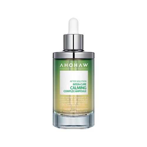AHOHAW Inten Cure Calming Complex Ampoule 150ml