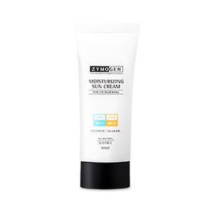 ZYMOGEN Moisturizing Sun Cream SPF35 PA++ 60ml