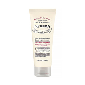 THE FACE SHOP The Therapy Essential Formula Foaming Cleanser 150ml