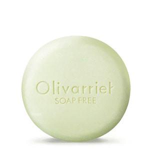 Olivarrier Emollient Cleansing Bar 100g