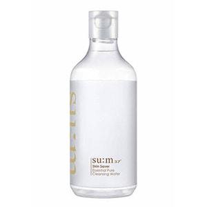 su:m37 Skin Saver Essential Pure Cleansing Water 400ml