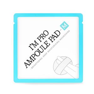 Wish Formula I'm Pro Ampoule Pad-M 10ea