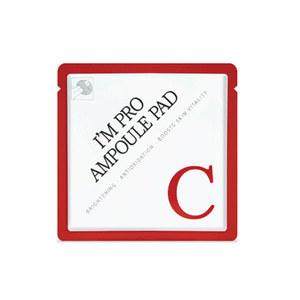 Wish Formula Ampoule Pad-C 1ea