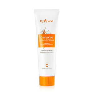 Isntree C-Niacin Toning Cream 50ml