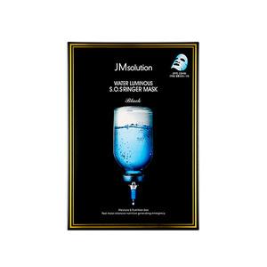 JM Solution Water Luminous S.O.S Ringer Mask 10ea