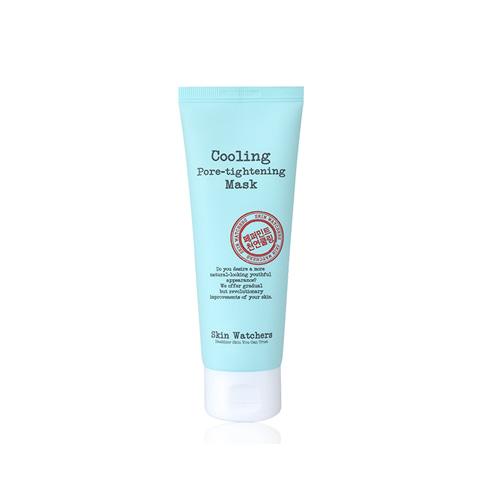 Skin Watchers Cooling Pore-tightening Mask 100ml