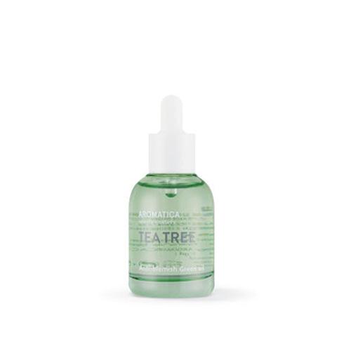 Aromatica Tea Tree Green Oil 30ml
