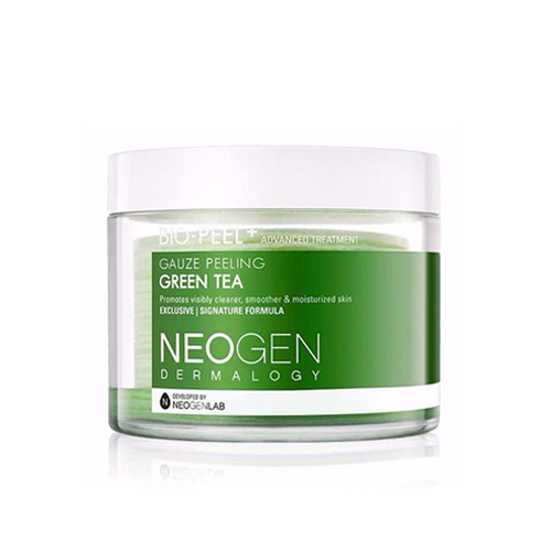 NEOGEN Bio-Peel Gauze Peeling GREEN TEA 30ea