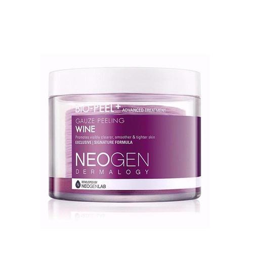 NEOGEN Bio-Peel Gauze Peeling WINE 30ea