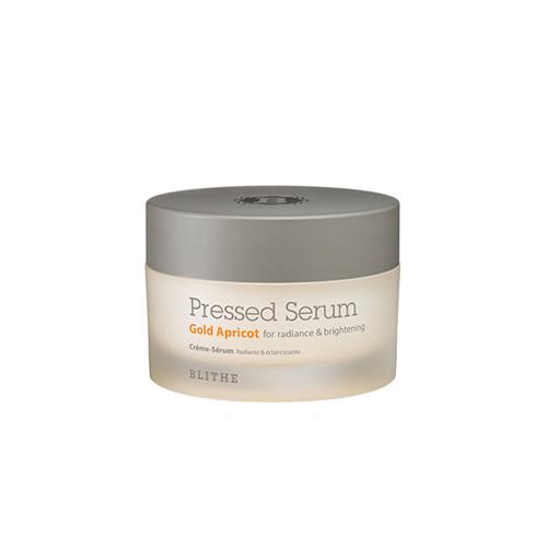 BLITHE Pressed Serum Gold Apricot 50ml