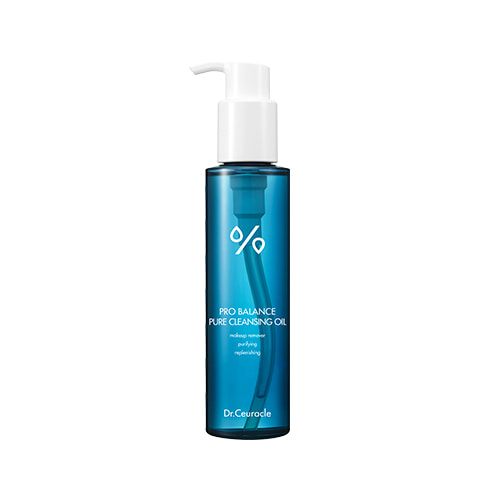 Dr.Ceuracle Pro Balance Pure Cleansing Oil 155ml