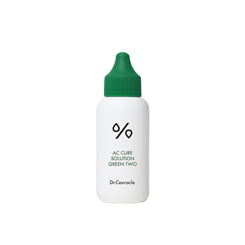 Dr.Ceuracle AC Care Solution Green Two 50ml
