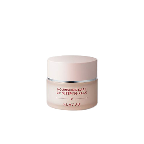 KLAVUU Nourishing Care Lip Sleeping Pack 20ml