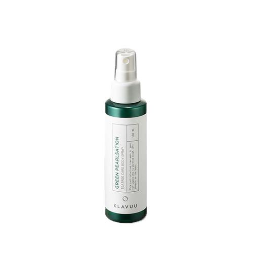 KLAVUU Green Pearlsation Teatree Care Body Spray 100ml