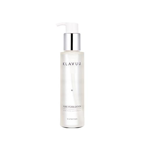KLAVUU Pure Pearlsation Divine Pearl Cleansing Oil 150ml