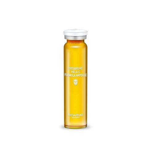Troiareuke Mela-C Formula Ampoule Yellow 20ml