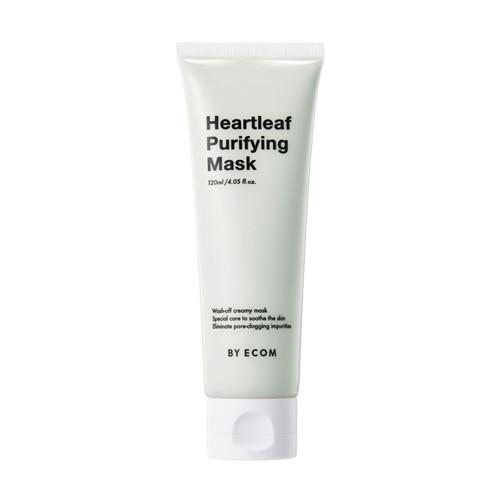 BY ECOM Heartleaf Purifying Mask 120ml