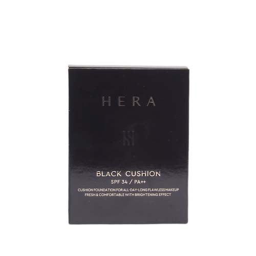 HERA BLACK CUSHION REFILL SPF34 PA++ 15g
