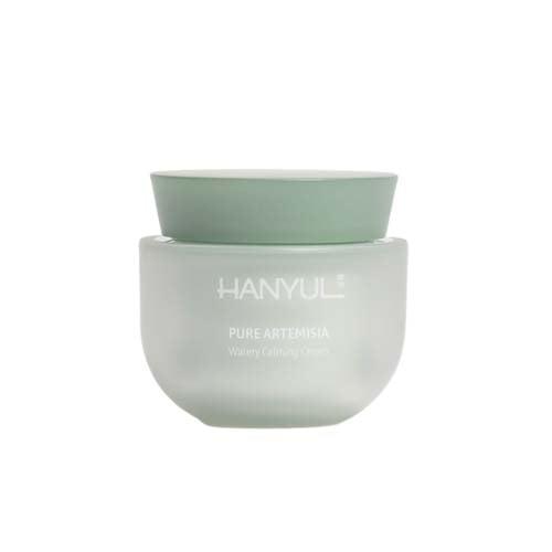 Hanyul Pure Artemisia Watery Calming Cream 50ml