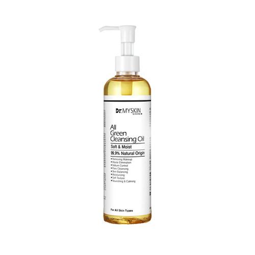 Dr.MYSKIN All Green Cleansing Oil 300ml