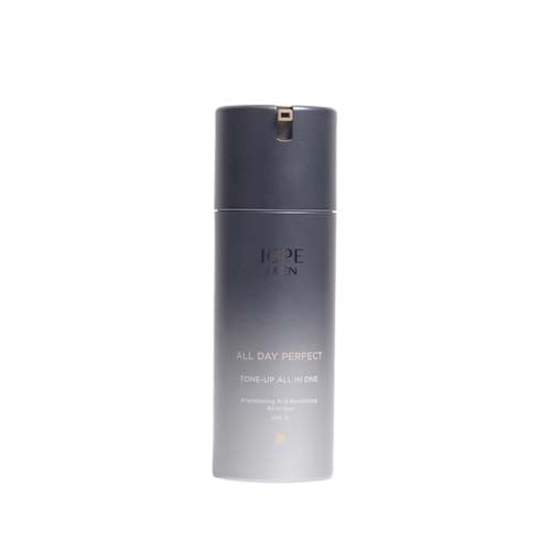 IOPE Man All Day Perfect Tone Up All In One 120ml