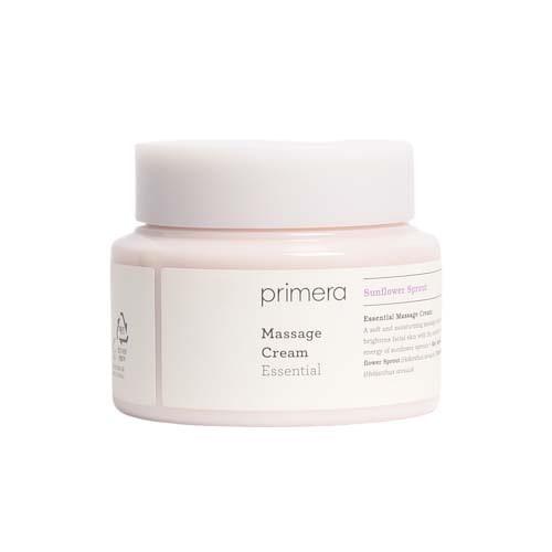 primera Essential Massage Cream 250ml