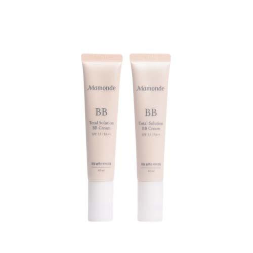 Mamonde Total Solution BB Cream 40ml