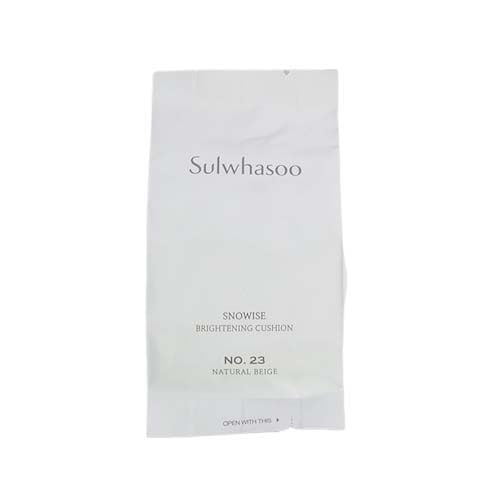 Sulwhasoo Snowise Brightening Cushion Refill SPF50+ PA+++ 14g