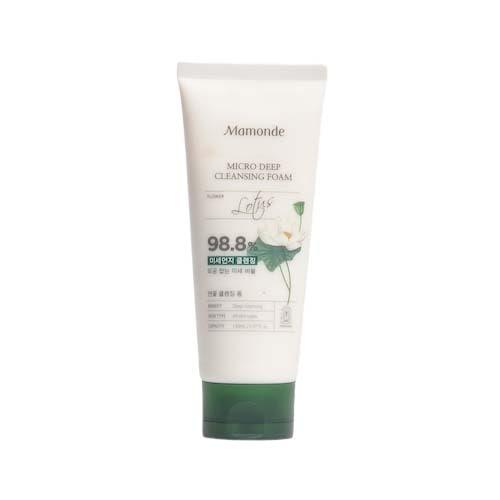 MAMONDE Micro Deep Cleansing Foam 150ml