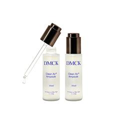 DMCK Clean Ac Ampoule 30ml * 2ea