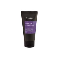 BONAJOUR Bio Active Night Cream 80ml