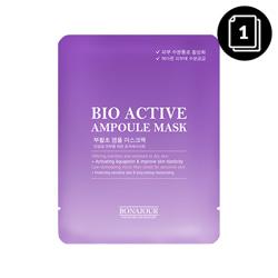BONAJOUR Bio Active Ampoule Mask 25g