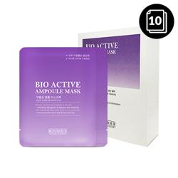 BONAJOUR Bio Active Ampoule Mask 25g * 10ea