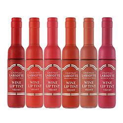 LABIOTTE Chateau Labiotte Wine Lip Tint [Velvet] 7g