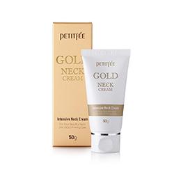 Petitfee Gold Neck Cream 50g