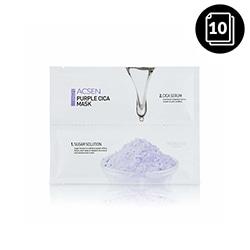 Troiareuke ACSEN Purple Cica mask 10ea