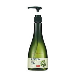 FROM NATURE Aloevera 99% Soothing Gel 550g