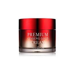 FROM NATURE Premium Ginseng Gold Cream 100ml