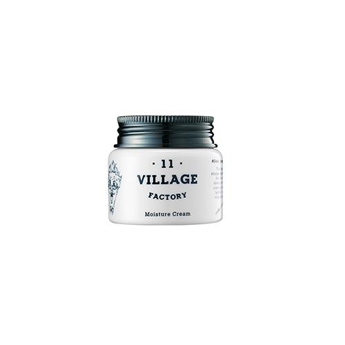 VILLAGE 11 FACTORY Moisture Cream 55ml