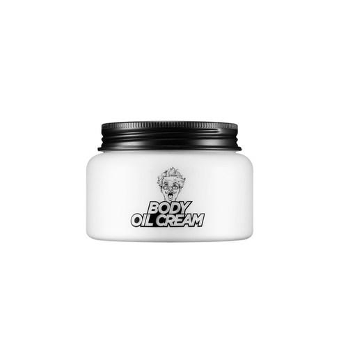 VILLAGE 11 FACTORY Relax Day Body Oil Cream 200ml