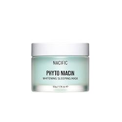 NACIFIC Phyto Niacin Sleeping Mask 50ml