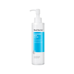 Real Barrier Cleansing Milk 200ml