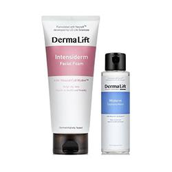 Derma Lift Intensiderm Facial Foam Set