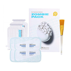 SKIN1004 Zombie Pack & Activator Kit 8ea