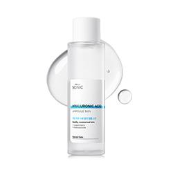 SCINIC Hyaluronic Acid Ampoule Skin 150ml
